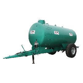 Citerne 10 000 litres sur chassis SKIPPER, flèche ressort, revêtement EPOXY