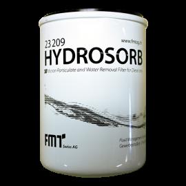 Cartouche de rechange pour filtre à gasoil pompe Pressol 60 L/min - 100 L/min