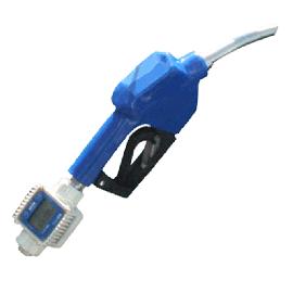 Pistolet B-BLUE avec compteur intégré