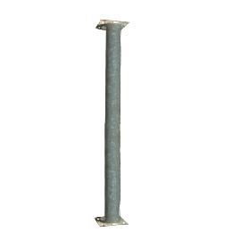 Réhausse 3 pieds de 1 m pour silo jusqu à 15 m3