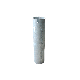 Fourreau cylindrique