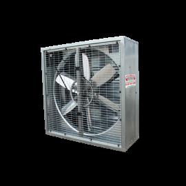 Ventilateur grand volume 106 cm X 106 cm X 40 cm