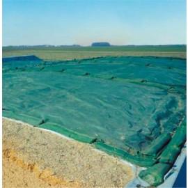 Film de protection pour silo au m2