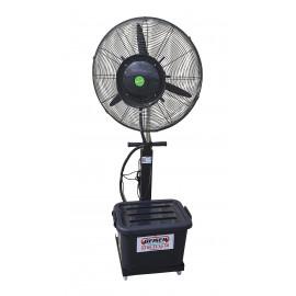 Brumiventilateur ajustable 220v 40L 3 vitesses