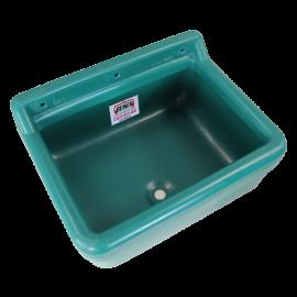 Mangeoire en polyéthylène rectangulaire 26 litres