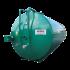 Beiser Environnement - Station azote acier double paroi 50000 litres intérieur inox