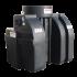 Séparateur d'hydrocarbures en plastique PEHD avec débourbeur 1200 litres