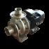 "Beiser Environnement - Pompe à mélasse 1100w 380V 110l/mn Sortie 1""1/2"