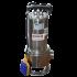 Beiser Environnement - Pompe immergée inox 1.1kW 220V Kit
