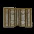 Beiser Environnement - Palette pour pompe 60 litres / min 12V (Pressol-89429) - Détail