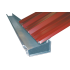 Beiser Environnement - Cheneau Galva 170, en 5m