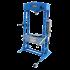 Presse d'atelier hydro-pneumatique 30T