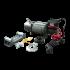 Treuil électrique 12V LD 17000 (7,7 tonnes)