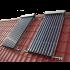 Chauffe-eau solaire tubulaire 3 panneaux 5,13 m²