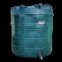 Beiser Environnement - Citerne galvanisée sur châssis galvanisé 2000 litres