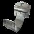 Beiser Environnement - Crochet métallique DFG-0801