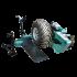 Beiser Environnement - Démonte pneu LT 690 - Vue d'ensemble