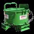 Malaxeur 1600L Hydraulique - 3 Trappes avec fermeture Hydraulique