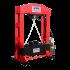 Beiser Environnement - Presse d'atelier hydro-électrique 150 tonnes - Vue d'ensemble