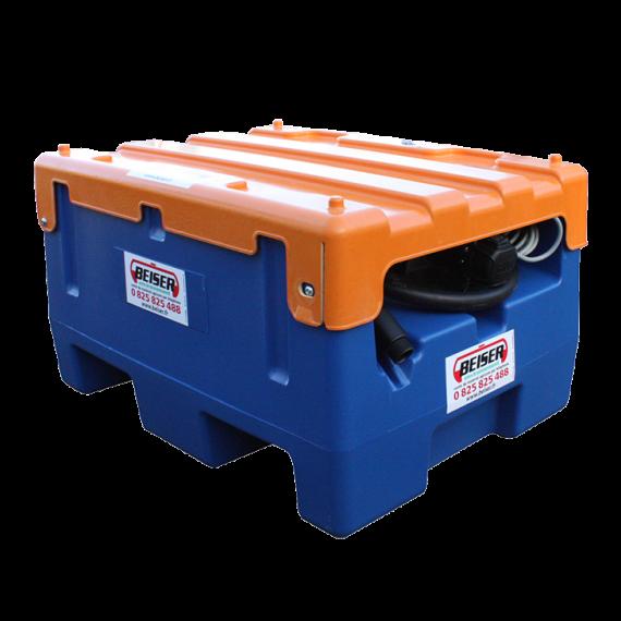 Pack transport ADBLUE 125L avec capot