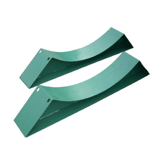 Berceaux métallique pour Citerne Ø 1500 mm