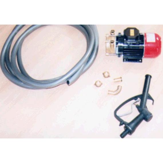 Pompe à eau 24 Volts, débit 45 L/min