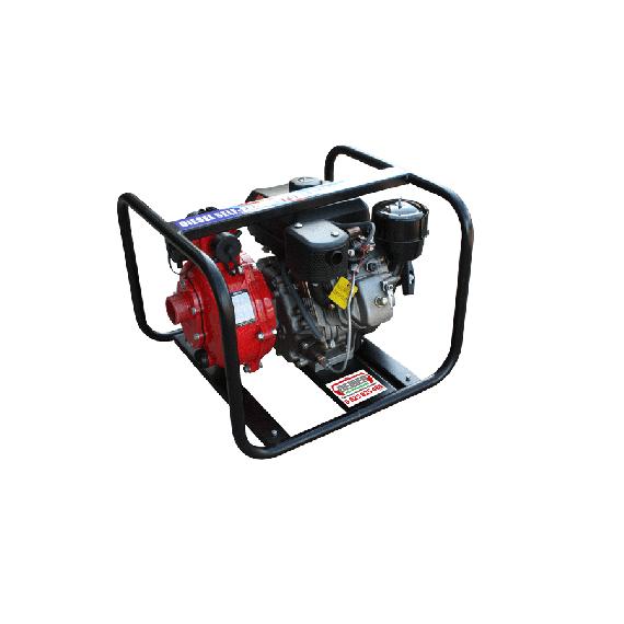 """Pompe à eau 2"""" thermique haute pression diesel"""