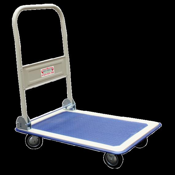 Chariot pliable 150 KG