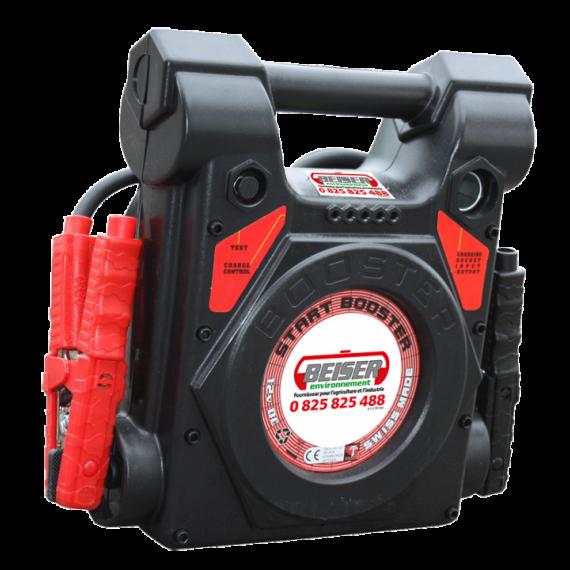 Accu Booster 12 Volts