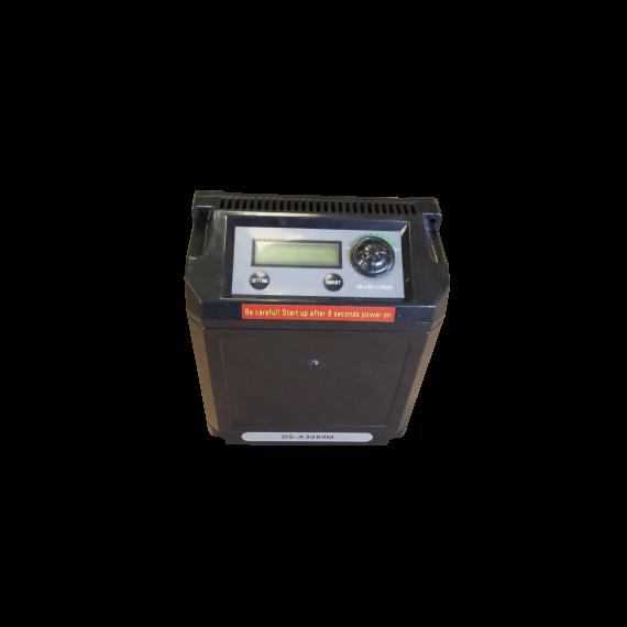 Boitier de contrôle 220V 700W pour ventilateur (05070000150)