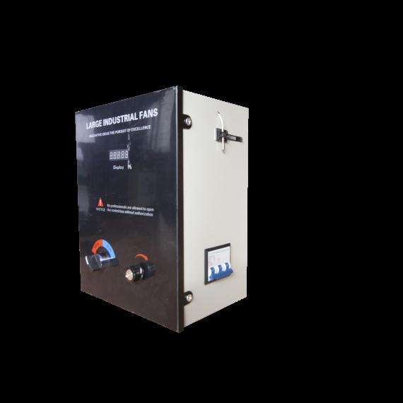 Boitier de contrôle 380V 1400W pour ventilateur (05070000154)