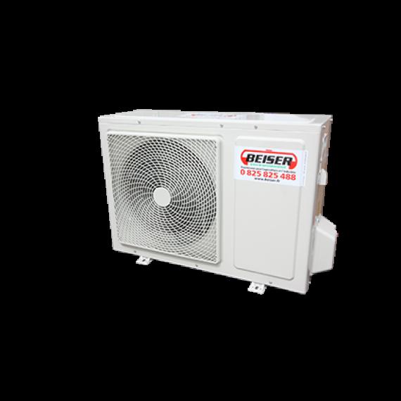 Climatisation réversible 5 kW