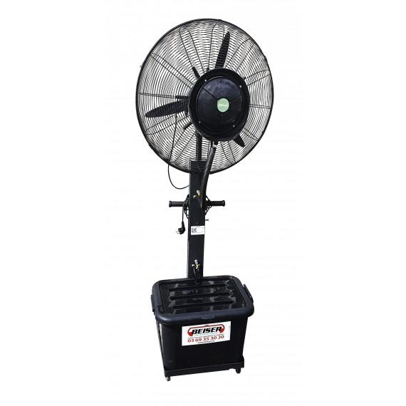 Brumiventilateur 220v 40L 3 vitesses