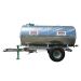 Beiser Environnement - Citerne sur châssis 5000 litres