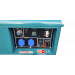 Groupe électrogène Diesel insonorisé 10 kW monophasé 220V 3