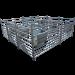Beiser Environnement - Cage Agnelage 6 box - Vue d'ensemble