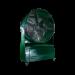 Brumiventilateur mobile 1110mm