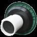 Beiser Environnement - Aspirateur eau et poussière 3kW 70 litres - Filtre standard