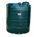 Beiser Environnement - Citerne verticale PEHD 3000L