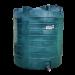 Beiser Environnement - Citerne verticale PEHD 10000 L