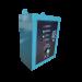 Boîtier ATS pour groupe électrogène diesel insonorisé 10 kW monophasé 4