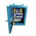 Boîtier ATS pour groupe électrogène diesel insonorisé 10 kW monophasé 2
