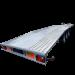 Remorque porte-engins DMC 3500 kg 3 essieux - 5 X 2,1 m 2