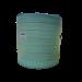 """Citerne PEHD 20000 litres verticale avec vanne 2"""" 3"""