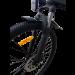 Vélo électrique pliable aluminium 500 W - Noir 2