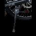 Vélo électrique pliable aluminium 500 W - Noir 3