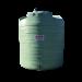 """Citerne PEHD 20000 litres verticale avec vanne 2"""" 2"""
