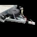 Remorque porte-engins DMC 3500 kg 3 essieux - 5 X 2,1 m 4