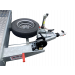 Remorque porte-engins DMC 3500 kg 3 essieux - 6 X 2,1 m 5