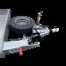Remorque porte-engins DMC 3500 kg 3 essieux - 5 X 2,1 m 5